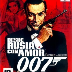 007-Love-From-Russia-ps2-cover